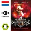 John Flanagan - De schorpioenberg: Broederband 5 artwork