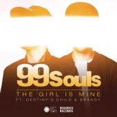 The Girl Is Mine (feat. Destiny's Child & Brandy) [Remixes] - EP