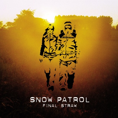 Somewhere a Clock Is Ticking - Snow Patrol
