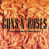 Guns N' Roses - You Can't Put Your Arms Around a Memory artwork