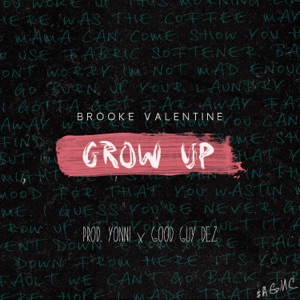 Grow Up - Single Mp3 Download