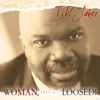T.D. Jakes - Woman Thou Art Loosed! 20th Anniversary Expanded Edition: Healing the Wounds of the Past (Unabridged) artwork