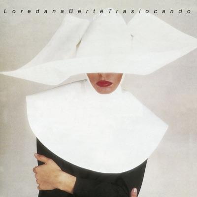 Loredana Bertè - Traslocando постер