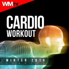 Cardio Workout Winter 2016 Session (60 Minutes Non-Stop Mixed Compilation for Fitness & Workout 135 - 150 Bpm / 32 Count)