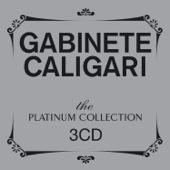 The Platinum Collection: Gabinete Caligari
