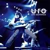 Live Sightings, UFO