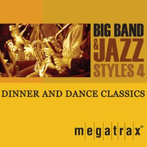 Nostalgia Big Band Ensemble - Big Band & Jazz Styles: Dinner and Dance Classics