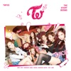 TWICE - The Story Begins  EP Album