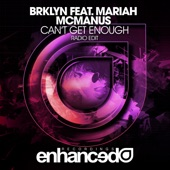 BRKLYN - Can't Get Enough