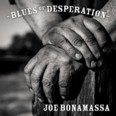 Blues Of Desperation-Joe Bonamassa