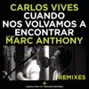 Cuando Nos Volvamos a Encontrar (Remixes) [feat. Marc Anthony] - Single