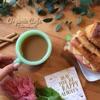 オーガニック・カフェ 〜あなたのライフスタイルが変わる、極上のカフェミュージック集♪ ジャケット写真