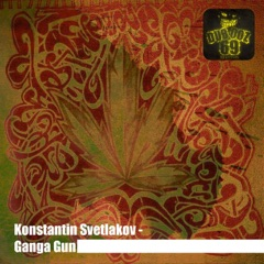 Ganga Gun