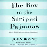 Download The Boy in the Striped Pajamas (Unabridged) Audio Book