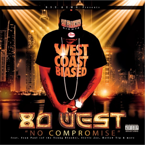 DOWNLOAD MP3: 80 West - Slow Down (feat  Lokee Smokn)