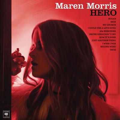 Rich - Maren Morris song