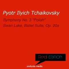 Swan Lake, Ballet Suite, Op. 20a: Danse des cygnes