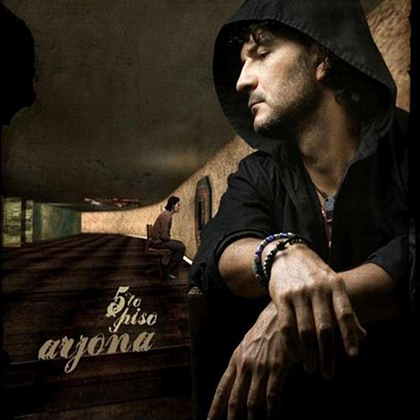 Ricardo Arjona - Tocando Fondo