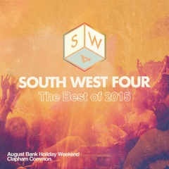 SW4: South West Four (The Best of 2015) [Live]