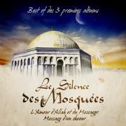 Best of Silence des Mosquées (3 premiers albums) - Le silence des mosquées - Le silence des mosquées