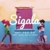Say You Do (feat. Imani & DJ Fresh)