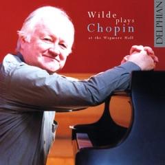 Wilde Plays Chopin
