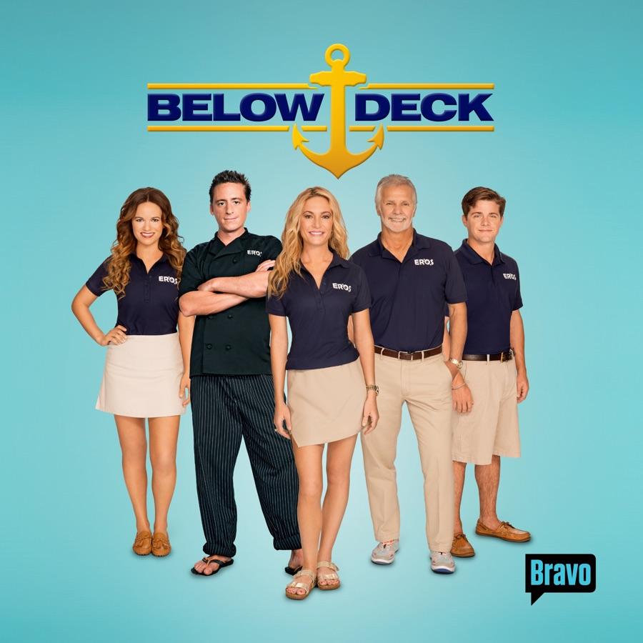 Below Deck, Season 3 Wiki, Synopsis, Reviews