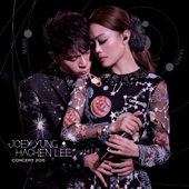 Joey Yung X Hacken Lee Concert 2015 (Live)