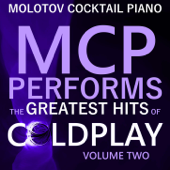 MCP Performs the Greatest Hits of Coldplay, Vol. 2