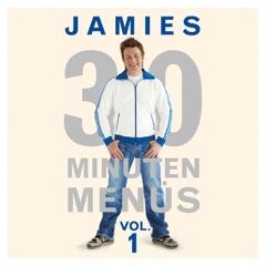 Jamie Oliver - Jamies-30-Minuten-Küche, Vol. 1