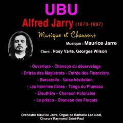 Ubu. Musiques et Chansons