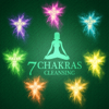 7 Chakras Cleansing – Guided Tibetan Chakra Balancing Meditation, Chanting Om, Soothe Mind, Body & Soul, Reiki Healing Waves - Opening Chakras Sanctuary