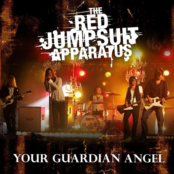 Your Guardian Angel - Single