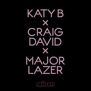 Who Am I (feat. Craig David & Major Lazer) [Wookie Remix] - Single Mp3 Download