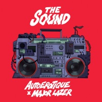 The Sound (feat. Major Lazer) - Single Mp3 Download