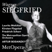 Wagner: Siegfried, WWV 86C (Recorded Live at The Met - January 30, 1937)