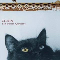 Chats The Flute Quartet