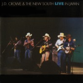 J.D. Crowe & The New South - She's Gone, Gone, Gone