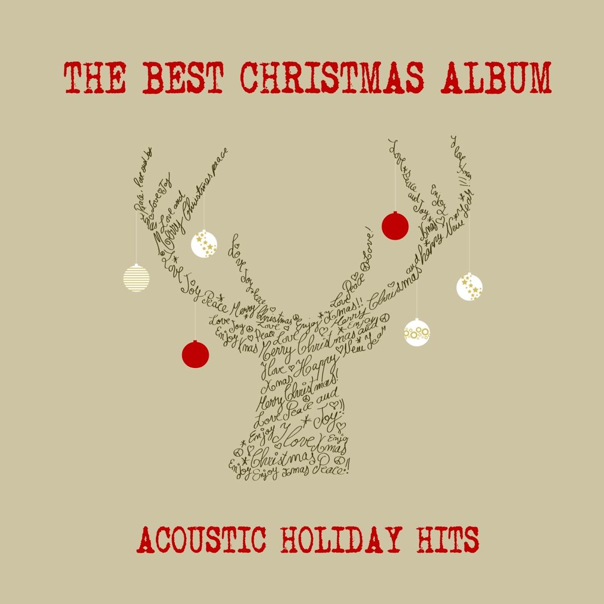 all star christmas electronic christmas - Best Christmas Cd