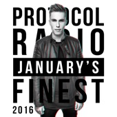 Protocol Radio - January's Finest 2016