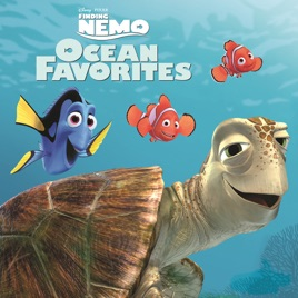 finding nemo ocean favorites by various artists on apple music