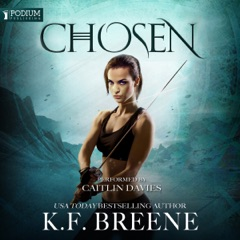 Chosen: The Warrior Chronicles, Book 1 (Unabridged)