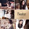 A Delicate Sense - EP - FIESTAR