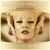 Oh La La La (feat. Akon & J. Rand) [Nick Peloso Edit Mix] - Single