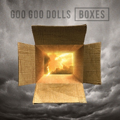 Boxes - The Goo Goo Dolls album