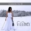VioDance - Canon in D (piano and violin version)