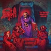 Death - Evil Dead