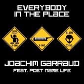 Everybody In the Place (feat. Poet Name Life) - EP