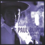Paul Burch & The WPA Ballclub - Forever Yours