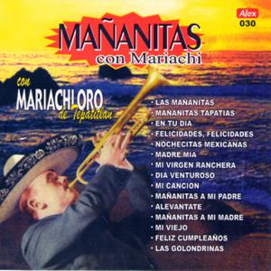 Mariachi Oro de Tepatitlan - Feliz Cumpleaños
